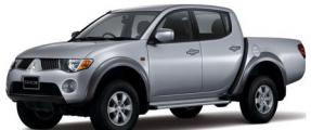 Đấu thầu xe ô tô Mitsubishi Triton GL – Công an Hải Dương