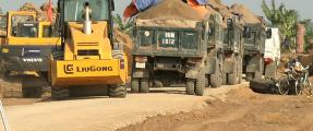 Đấu thầu Xây dựng đường nhựa Nông Trường Thống Nhất